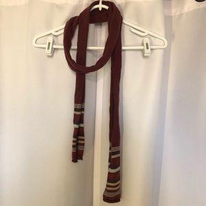 Royal Robbins scarf